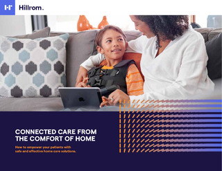 CONNECTED HOME CARE IS MORE IMPORTANT THAN EVER