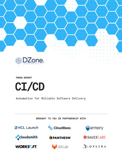 CI/CD Automation for Reliable Software Delivery