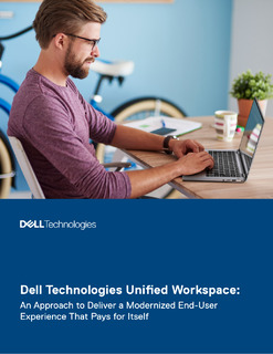 Dell Technologies Unified Workspace