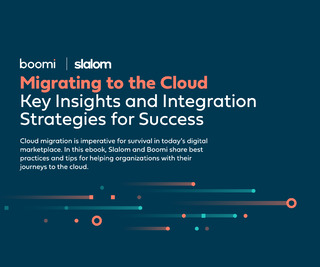 Migrating to the Cloud Key Insights and Integration Strategies for Success