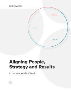 Aligning People Strategy and Results