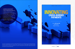 Innovating Cross-Border Payments
