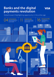 Banks and the digital payments revolution