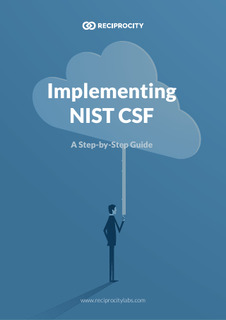 Implementing NIST CSF