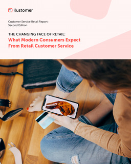 The Changing Face of Retail: What Modern Consumers Expect From Retail Customer Service