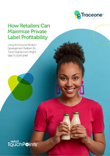 How Retailers Can Maximize Private Label Profitability