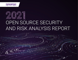 2021 Open Source Security and Risk Analysis Report