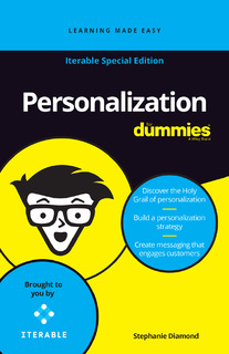 Personalization for Dummies