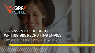 Guide To Writing Recruiting Emails For Campaigns That Convert