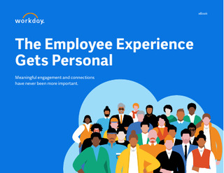 The Employee Experience Gets Personal