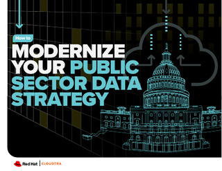 How to Modernize Your Public Sector Data Strategy