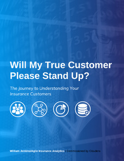The Journey to Understanding Your Insurance Customers