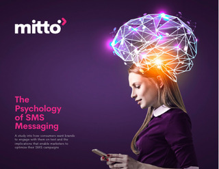 The Psychology of SMS Messaging