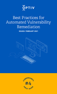 Is Automated Vulnerability Remediation the Answer?