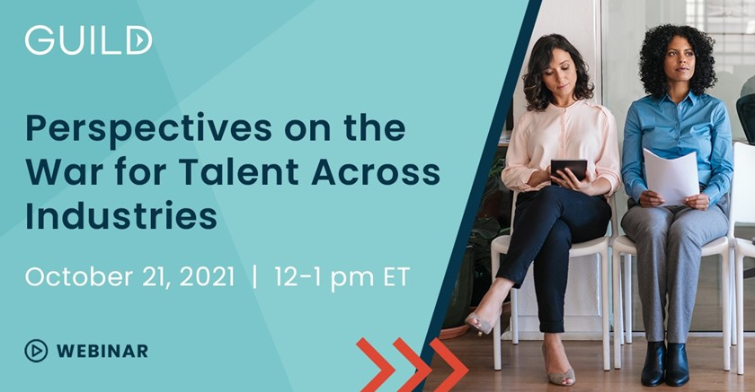 Perspectives on the War for Talent Across Industries
