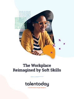 The Workplace Reimagined by Soft Skills
