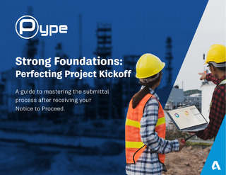 Strong Foundations: Perfecting Project Kickoff