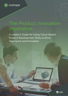 The Product Innovation Imperative