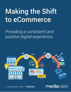 Making the Shift to eCommerce