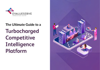 Ultimate Guide to a Turbocharged Intelligence Platform